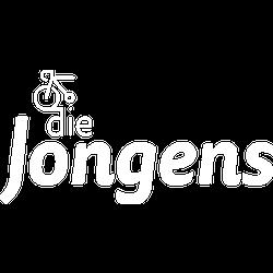 Die Jongens Logo